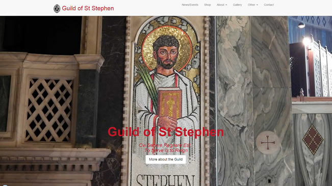 Guild of St Stephen's website|Yvanne Teo