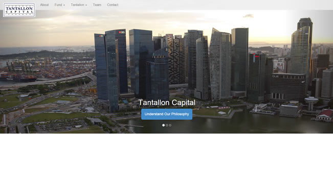 Tantallon Capital, Fund Management Company website|Yvanne Teo